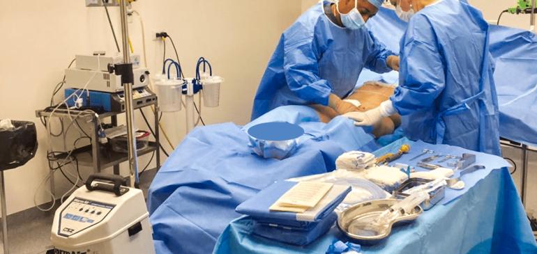 Conoce a nuestros cirujanos plásticos